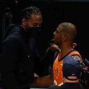 NBA : Kawhi Leonard et Chris Paul déclinent leur option-joueur et seront libre cet été, mais...