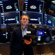 Wall Street commence le mois d'août dans le vert