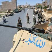 Afghanistan : le président Ghani explique la dégradation militaire par le retrait «brusque» des États-Unis