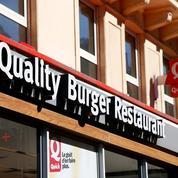 Le fonds HIG avale Quick et relance la guerre des hamburgers