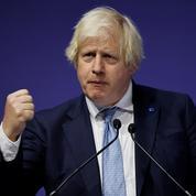 L'Iran devra répondre de l'attaque «inacceptable et scandaleuse» au large d'Oman, avertit Boris Johnson