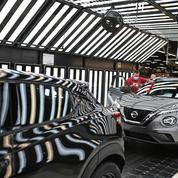 La croissance des ventes automobiles au Japon s'est tassée en juillet