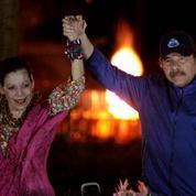Nicaragua : Daniel Ortega candidat à un 4e mandat présidentiel consécutif