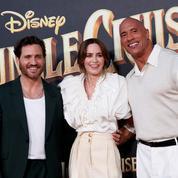 Avec Jungle Cruise ,Disney vogue en tête du box-office américain