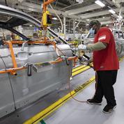 La croissance du secteur manufacturier américain ralentit de nouveau en juillet