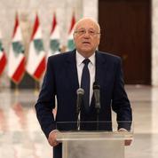 Liban : pas de gouvernement avant la commémoration de l'explosion du port de Beyrouth le 4 août
