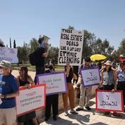 Jérusalem : audience à la Cour suprême israélienne sur l'expulsion d'habitants palestiniens