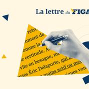 La lettre du Figaro du 3 août 2021