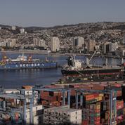 Chili: l'activité économique en hausse de 20,1% sur un an en juin