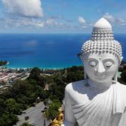 La Thaïlande donne un coup de frein à sa réouverture touristique