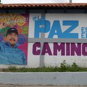 Nicaragua : l'UE sanctionne la famille du président Ortega pour la répression