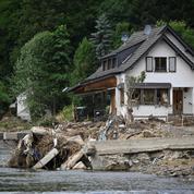 Inondations : la justice allemande se saisit des soupçons de défaillances dans la gestion du système d'alertes
