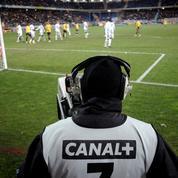 Droits TV de la Ligue 1 : la LFP veut rejoindre la procédure entre beIN Sports et Canal+