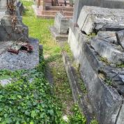 Seine-Saint-Denis : une quinzaine de tombes du cimetière de Stains profanées