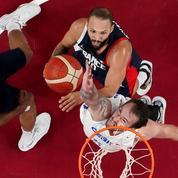 NBA : Fournier rejoint New York, Batum reste chez les Clippers