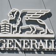 Bénéfice net doublé au premier semestre pour Generali, à 1,54 milliard d'euros