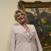 Le «Mata Mua» de Paul Gauguin restera en Espagne