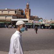 Covid-19 : le Maroc avance son couvre-feu et restreint les déplacements