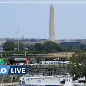 États-Unis : un policier tué dans une attaque à quelques mètres du Pentagone
