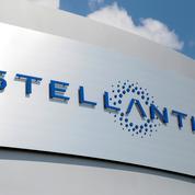 Stellantis brille en dépit de la pénurie de semi-conducteurs