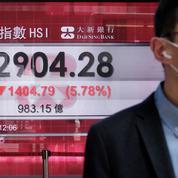 La presse chinoise critique les jeux vidéo, le secteur plonge en Bourse