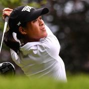 JO : Céline Boutier : «Représenter la France, c'est rare pour une golfeuse»