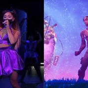 Fortnite fait tourner sa machine à cash en invitant Ariana Grande à chanter dans son univers