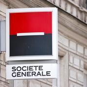 Société Générale réalise son meilleur trimestre en cinq ans avec un bénéfice net de 1,44 milliard d'euros