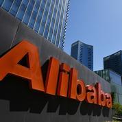 E-commerce: bénéfice trimestriel en baisse de 5% pour le chinois Alibaba