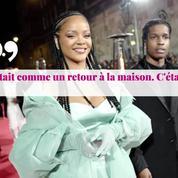 La chanteuse Rihanna officiellement milliardaire, selon le classement de Forbes