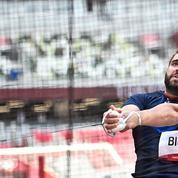 JO : «Si les résultats ne sont pas bons, c'est la faute des athlètes», estime Quentin Bigot