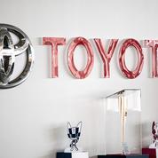 Toyota: envolée des résultats au 1er trimestre 2021/22 mais objectifs annuels inchangés