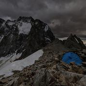 La grandeur indomptable de la haute montagne