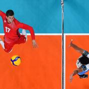 JO : Revanchards, les volleyeurs français face au défi argentin