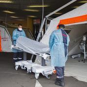 Covid-19 : après la Corse et Paca, le Plan blanc pour l'hôpital étendu à l'Occitanie