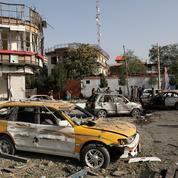 Afghanistan : les talibans revendiquent l'attaque contre le ministère de la Défense
