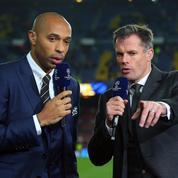 Ligue 1 : Thierry Henry commentera les matchs pour Amazon