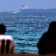Émirats : fin de l'incident à bord d'un navire