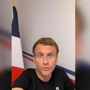 """Emmanuel Macron sur TikTok: «La présidence """"cool"""" désacralise la fonction présidentielle»"""