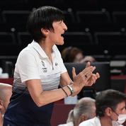 JO : «Un moment important pour le basket féminin français», savoure la coach des Bleues, Valérie Garnier