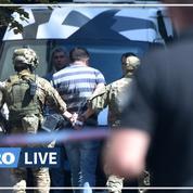 Ukraine : un forcené arrêté après avoir menacé de faire exploser le siège du gouvernement