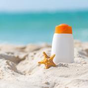La Thaïlande interdit certaines crèmes solaires
