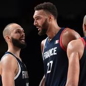 JO : les Bleus du basket face au monstre Doncic sur la route de la finale
