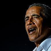 Covid-19 : Obama réduit la voilure pour sa fête d'anniversaire controversée