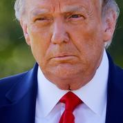 États-Unis : Trump tente de bloquer l'envoi de ses déclarations d'impôts au Congrès