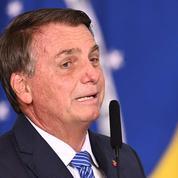 Brésil : Bolsonaro sous enquête pour dissémination de fausses informations