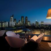 Londres vu d'en haut : dix rooftops d'exception où prendre un verre et dîner au top