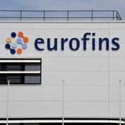 Eurofins, géant des laboratoires d'analyse relève ses prévisions, porté par le Covid-19