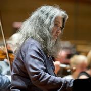 Martha Argerich renonce à son concert au festival de Salzbourg pour «raisons de santé»