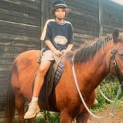 «Il ne faudra pas changer pour mettre de l'équitation» : le gentil tacle d'Evan Fournier à France TV